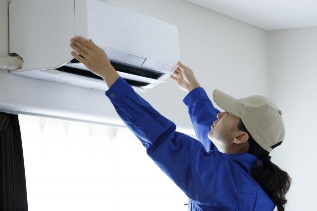 ダイキンエアコンの掃除は自分でできる?手順と注意点を詳しく解説!